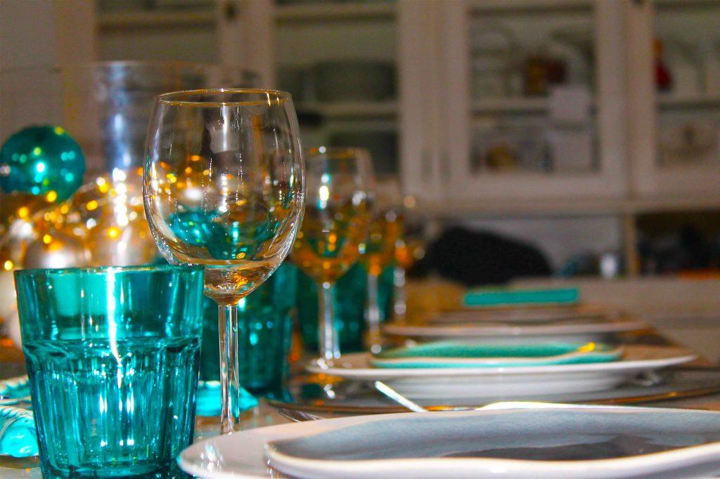 Datingdinner Aachen Tisch